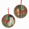 Item # 281856 - Horse Disc Ornament