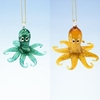 Item # 294218 - Octopus Christmas Ornament