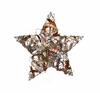 Item # 340044 - 3D Star With Light Wall Hanging