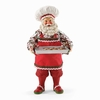 Item # 410011 - Ate Tiny Reindeer Possible Dreams Clothtique Santa