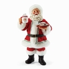 Item # 410012 - Cup Of Santa Possible Dreams Clothtique Santa