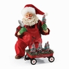 Item # 410030 - Planting Ahead Possible Dreams Clothtique Santa