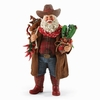 Item # 410166 - Chili Christmas Possible Dreams Clothtique Santa