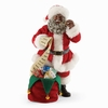 Item # 410179 - African-American Goodie Bag Possible Dreams Clothtique Santa