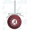 Item # 416087 - University of Alabama Crimson Tide Styrofoam Ball Ornament