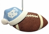 Item # 416169 - University of North Carolina Tar Heels Santa Hat With Football Ornament