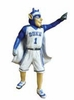 Item # 416193 - Duke University Blue Devils Mascot Ornament