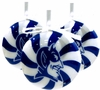 Item # 416237 - Duke University Blue Devils Peppermint Christmas Ornament