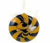 Item # 416256 - Georgia Tech Yellow Jackets Peppermint Ornament