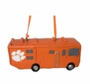 Item # 416374 - Clemson University Tigers Motorhome Ornament