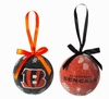 Item # 420008 - Cincinnati Bengals Light Up LED Ball Ornament