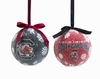Item # 420242 - University of South Carolina Gamecocks Light Up LED Ball Christmas Ornament