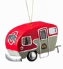 Item # 420442 - Ohio State University Buckeyes Camper Ornament
