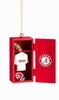 Item # 420444 - University of Alabama Crimson Tide Locker Ornament