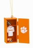 Item # 420445 - Clemson University Tigers Locker Ornament