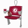 Item # 420452 - University of Alabama Crimson Tide Stadium Seat Ornament