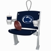 Item # 420462 - Penn State University Nittany Lions Stadium Seat Ornament