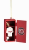 Item # 420490 - University of South Carolina Gamecocks Locker Ornament