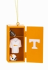 Item # 420495 - University of Tennessee Volunteers Locker Ornament