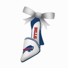 Item # 420528 - Buffalo Bills High Heel Shoe Christmas Ornament