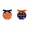 Item # 420758 - Chicago Bears Light Up LED Ball Christmas Ornament