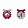 Item # 420772 - University of Alabama Crimson Tide Light Up LED Ball Ornament