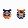 Item # 420773 - Auburn University Tigers Light Up LED Ball Ornament