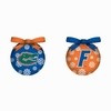 Item # 420775 - University of Florida Gators LED Ball Christmas Ornament