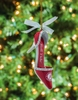 Item # 420838 - University of Alabama Crimson Tide High Heel Shoe Ornament