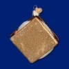 Item # 425760 - Blown Glass S'mores Ornament