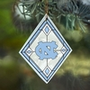 Item # 432088 - University of North Carolina Tar Heels Ornament