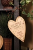 Item # 455251 - What Happens At Grandma and Grandpa's Heart Sign