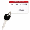 Item # 459096 - Driver's License Ornament
