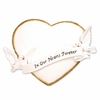 Item # 459109 - In Our Hearts Forever Ornament