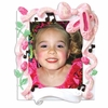 Item # 459128 - Dance Recital Photo Frame Christmas Ornament
