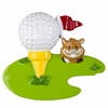 Item # 459151 - Golf Ornament