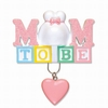 Item # 459239 - Mom To Be Ornament