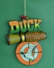 Item # 483025 - Duck Hunting Ornament