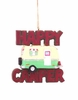 Item # 483315 - Happy Camper Ornament