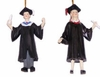 "Item # 483360 - 4"" Boy/Girl Graduate Christmas Ornament"