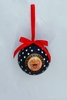 Item # 483632 - U.S. Navy Styrofoam Ball Christmas Ornament