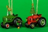 Item # 483655 - Tractor Ornament