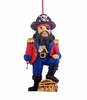 Item # 483713 - Pirate With Treasure Christmas Ornament