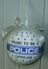 """Item # 483871 - 3"""" Proud To Be A Police Officer Christmas Ornament"""