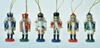 "Item # 483913 - 3"" Nutcracker Ornament"