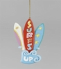 Item # 495530 - Surfs Up Surfboard Christmas Ornament
