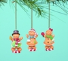 Item # 501420 - Gingerbread Christmas Ornament