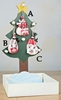 Item # 509114 Ohio State University Buckeyes Snowman Ornament