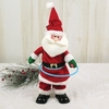 Item # 509311 - Musical Hula Hoop Santa Sit Around