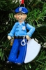 Item # 525137 - Policeman Christmas Ornament